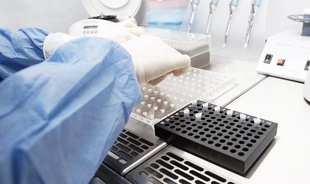 Клинико-диагностическая лаборатория Tibbiyot Dunyosi